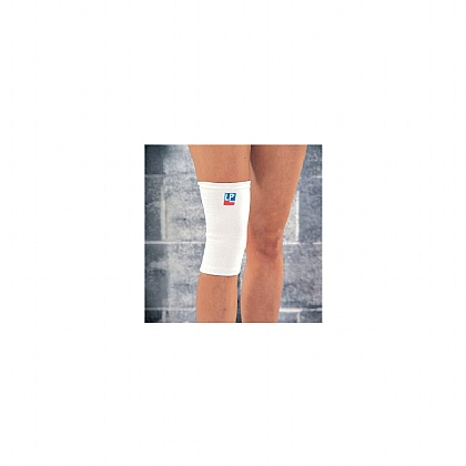 LP Elasticated Medium Knee Support