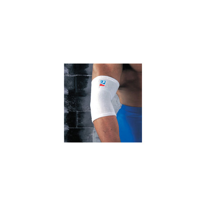 LP Elasticated Small Elbow Support