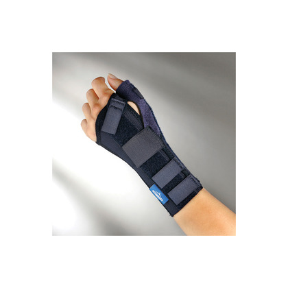 Actimove Thumb and Wrist Brace - Left Hand Small