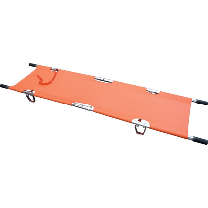 Emergency Folding Stretcher with free carry bag