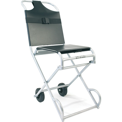 2 Wheel Transit Chair