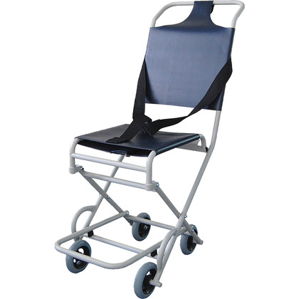 4 Wheel Transit Chair