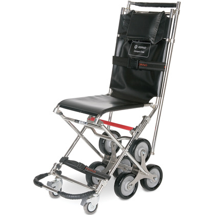 Tri-Wheel Evacuation Chair