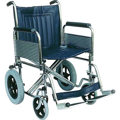 Heavy Duty Transit Wheelchair